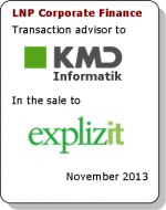 KMD Informatik Nov 2013