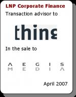 Thing April 2007