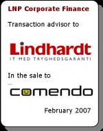 lindhardt