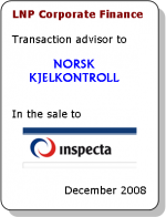 norskkjellkontrol